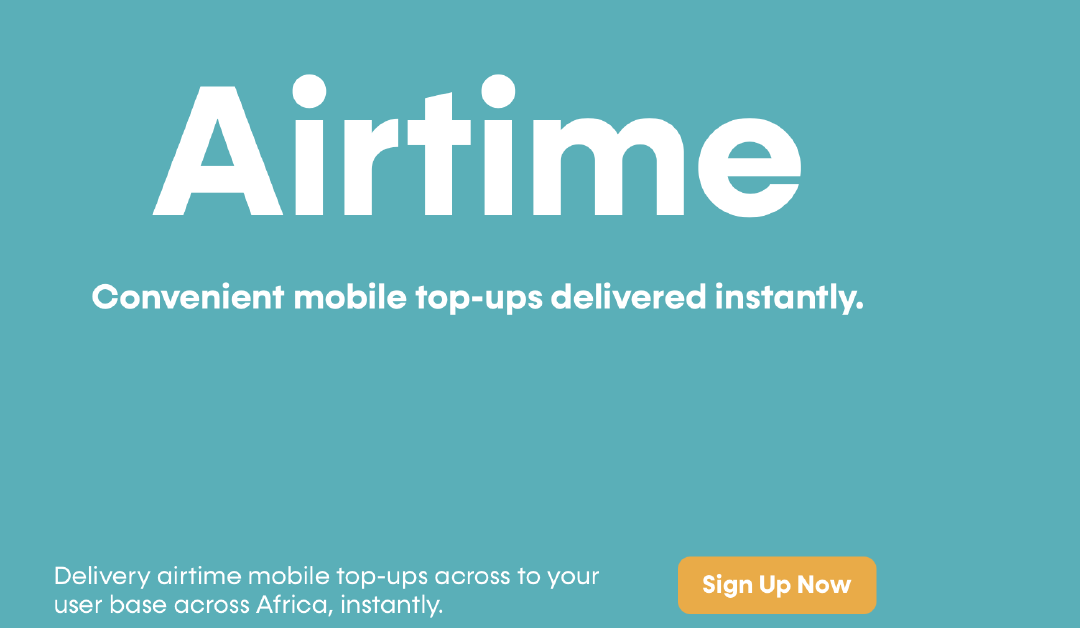 Incentive Marketing: Exploring The Value of Mobile Airtime To Businesses