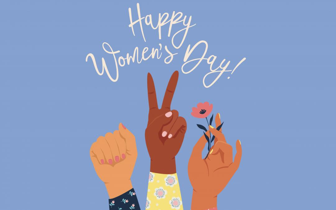 Beem Celebrates Women's Day 2020