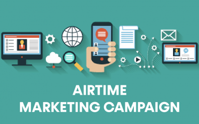 Running an Airtime Marketing Campaign
