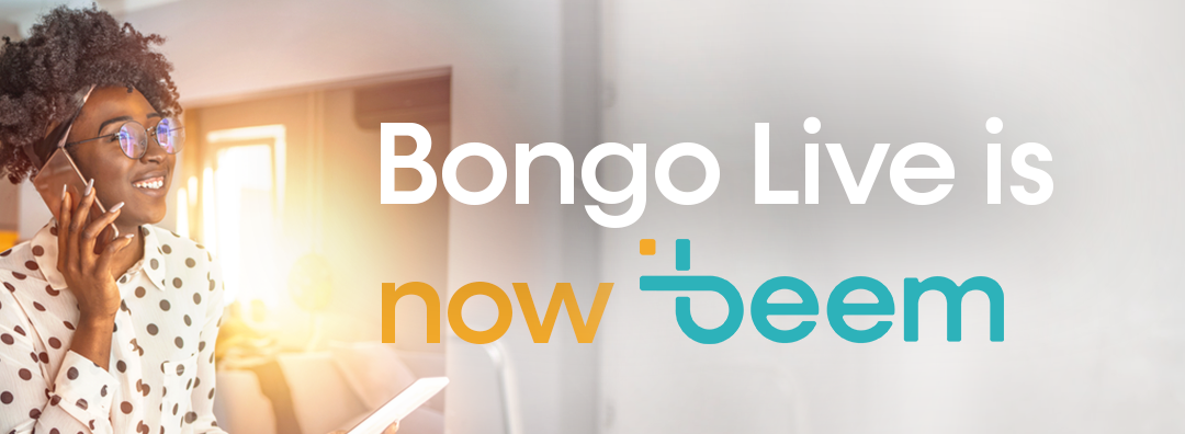 Pan-African Mobile Technology Company Bongo Live! Rebrands to Beem