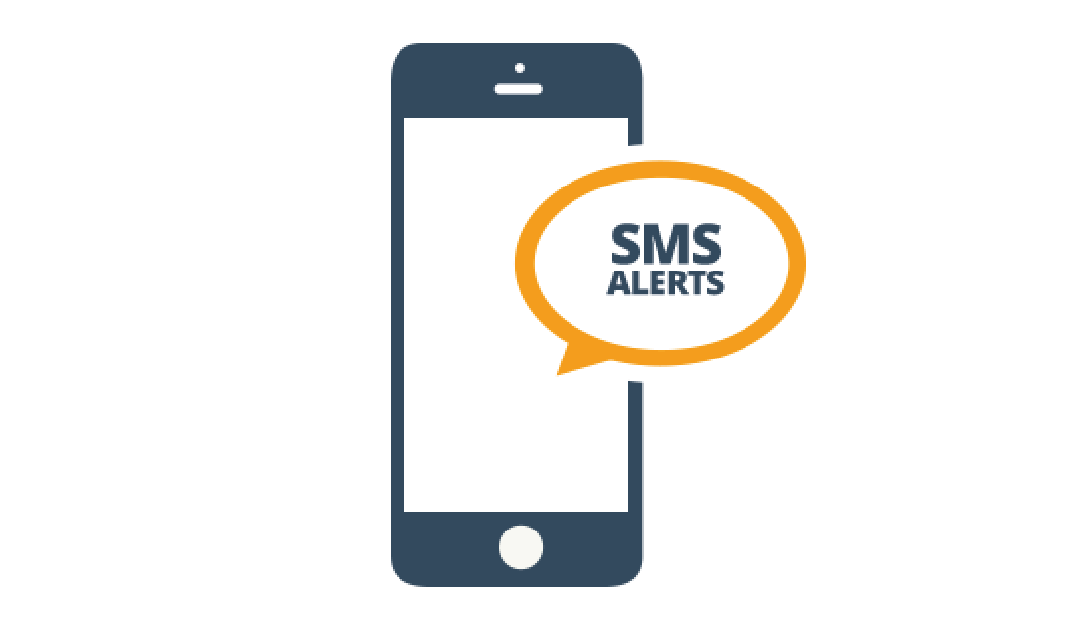 SMS Notifications and Alerts