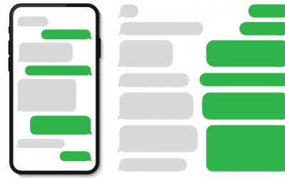 Simple SMS Templates for Small Businesses.