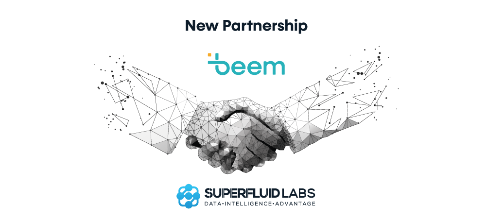 Beem Partners with Superfluid Labs